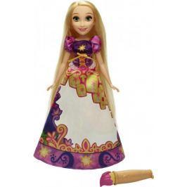 Disney Panenka s vybarvovací sukní Locika