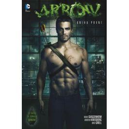 Guggenheim Marc: Arrow 1