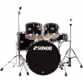 Sonor Force Smart Fusion Set Black  Bicí souprava