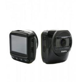 XBlitz Kamera Naviigps, GPS, displej 2