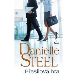 Steel Danielle: Přesilová hra