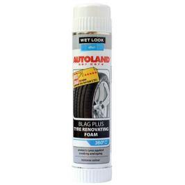 AUTOLAND BLAG PLUS - pěna na pneumatiky s UV filtrem, 400 ml