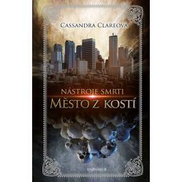 Clareová Cassandra: Nástroje smrti 1: Město z kostí