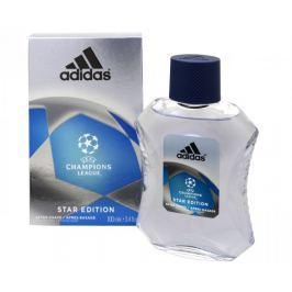 Adidas Champions League Star Edition - voda po holení 100 ml