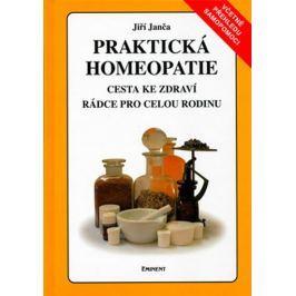 Janča Jiří: Praktická homeopatie - cesta ke zdraví