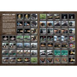 R-SPEKT PEXESO limited edition