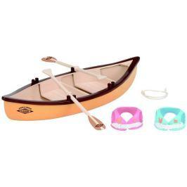 Sylvanian Families Canoe set 2883