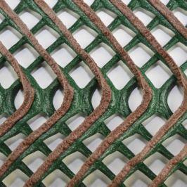 TENAX SPA zatravňovací rohož GP FLEX 1400 (1m x 10m) včetně u-pinů