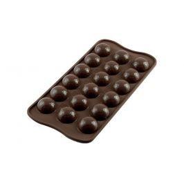 Silikomart Silikonová forma na čokoládu fotbalový míč