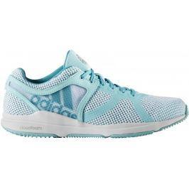 Adidas CrazyTRain Cf W Ftwr White/Blue/Clear Aqua 38.0