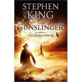 King Stephen: The Gunslinger