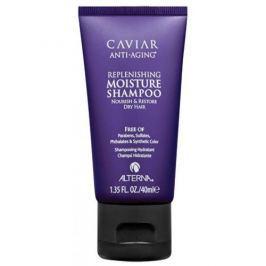 Alterna Bezsulfátový šampon Caviar Anti-Aging (Replenishing Moisture Shampoo) 40 ml