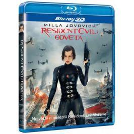 Resident Evil: Odveta   - Blu-ray