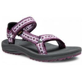 Teva W Winsted Antigua Bright Purple 37.0