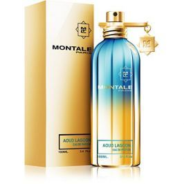 Montale Paris Aoud Lagoon - EDP 100 ml