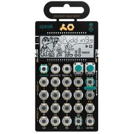 Teenage PO-35 speak Syntezátor