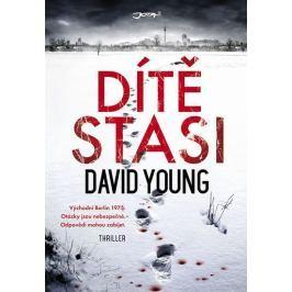 Young David: Dítě Stasi