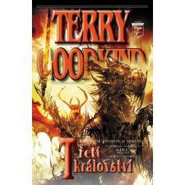 Goodkind Terry: Meč pravdy 13 - Třetí království