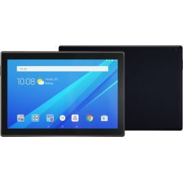 Lenovo Tab 4 10, 32GB, LTE, černý (ZA2K0108CZ)