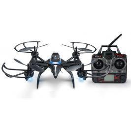 JJRC H50 - Dron 2.4G, 4kanálový, HD FPV, černý