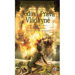 Farland David: Runovládci 4 - Jediná pravá vládkyně