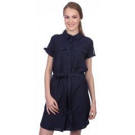 Brave Soul dámské šaty Allen XS tmavě modrá