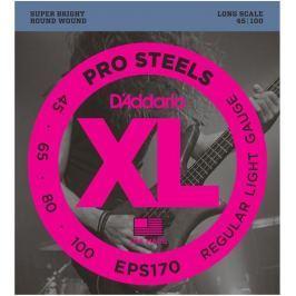 Daddario EPS170 Struny pro baskytaru