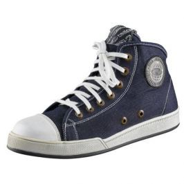 Held boty TERENCE vel.37 modrá