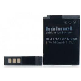 Hähnel EN-EL12 pro Nikon