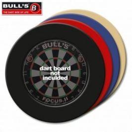 Bull's Surround - kruh kolem terče - crémový