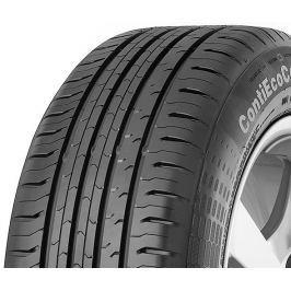 Continental EcoContact 5 185/55 R15 82 H - letní pneu