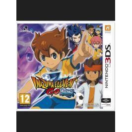 Inazuma Eleven GO Shadow (3DS)