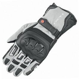 Held rukavice SAMBIA 2v1 GORE-TEX vel.10 šedá/černá, letní