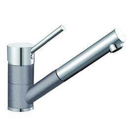 Blanco Antas S - aluminium/chrom