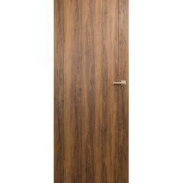 VASCO DOORS Interiérové dveře LEON plné, deskové, Bílá, C