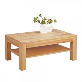 Artenat Konferenční stolek z masivu Denis, 105 cm, buk