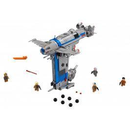 LEGO Star Wars™ 75188 Bombardér Odporu