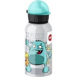 Emsa Láhev na pití dětská Monster 0,4 l
