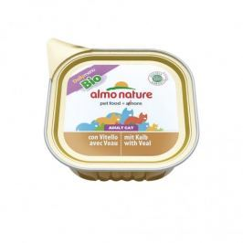Almo Nature Daily Menu BIO Telecí 12 x 100 g