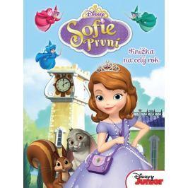 Disney Walt: Sofie První - Knížka na celý rok 2015
