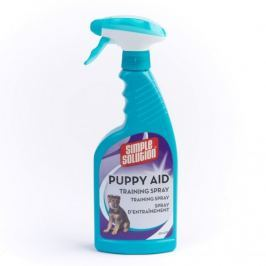 Simple Solution Spray pro nácvik hygieny 500ml