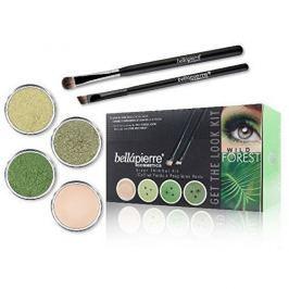 Bellapierre Profesionální sada na oči Get The Look (Eye palette Kit) (Odstín Pretty Woman)