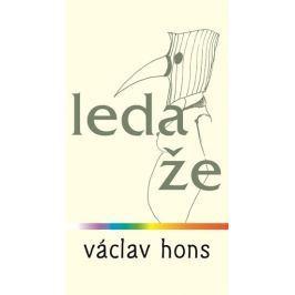 Hons Václav: Leda že