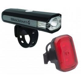 BLACKBURN Central 350 + Click USB Rear (set)