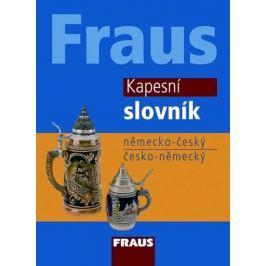 kolektiv: Fraus kapesní slovník NČ-ČN - 2. vydání