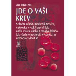 Alix Jean-Claude: Jde o vaši krev