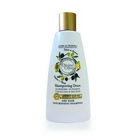 Jeanne En Provence Vyživující šampón na suché vlasy Oliva (Nourishing Shampoo) 250 ml