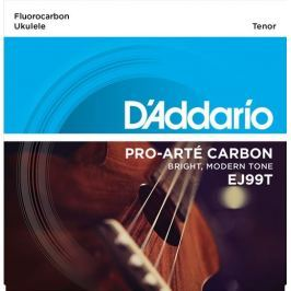 Daddario EJ99T Struny pro tenorové ukulele