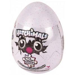 Spin Master Hatchimals puzzle 46 ks ve vajíčku