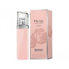Hugo Boss Boss Ma Vie Pour Femme Florale - EDP 75 ml
